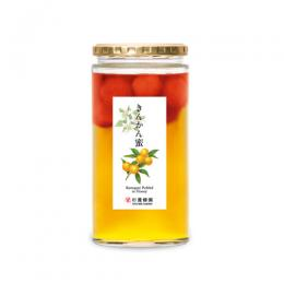 Kumquat Pickled in Honey (850g)