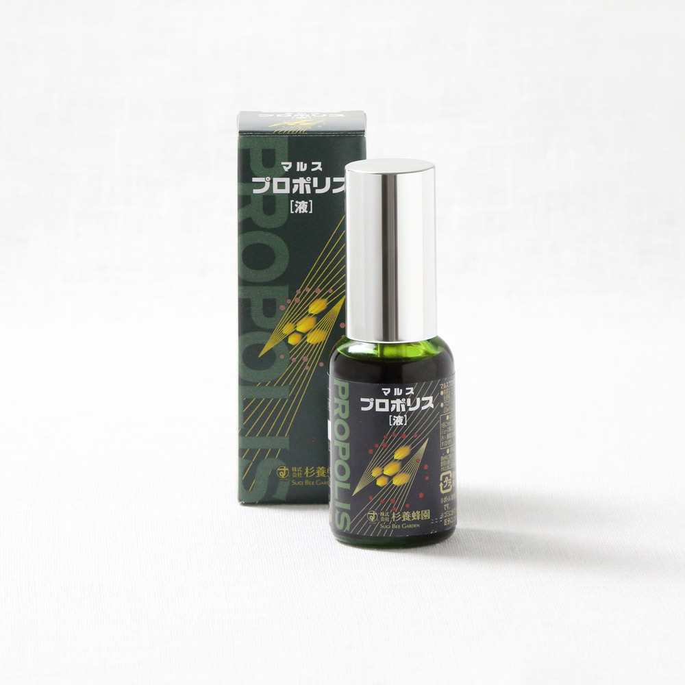 Liquid Propolis (30ml / bottle)