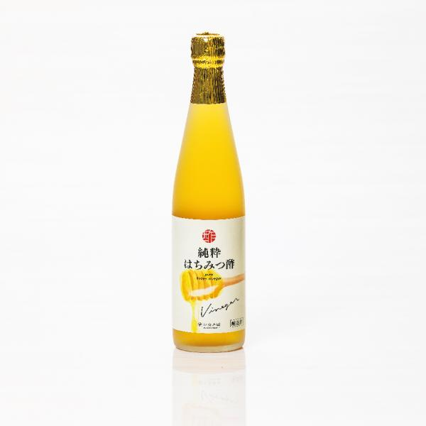 Pure Honey Vinegar 500ml