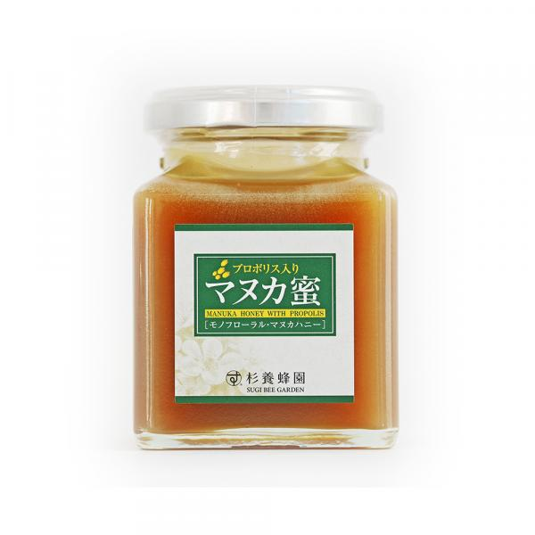 Manuka Honey with Propolis(200g)