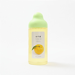Yuzu & Honey (500g)