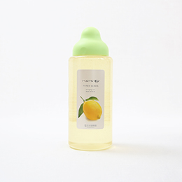 Lemon & Honey (1,000g)