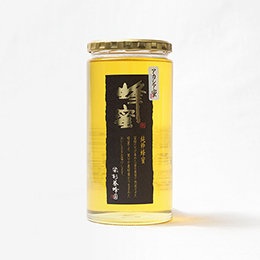 Acacia Honey- Made in Hungary (1,000g / bottle)