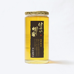 Healthy Honey (1,000g / bottle )