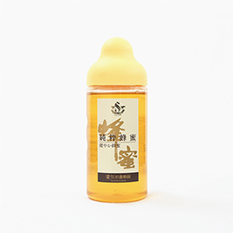 Healthy Honey (500g / poly)