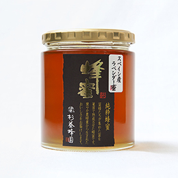Lavender Honey (500g / bottle)