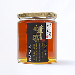 Sunflower Honey (500g / bottle)