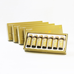 Royal Jelly Super G(20ml×7 bottles)×5 box set