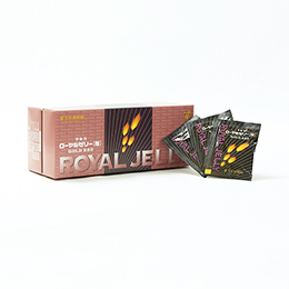 Royal Jelly Gold(102tablets/34packs)