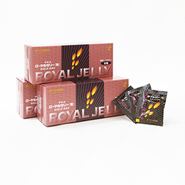 Royal Jelly Gold(102 tablets/34packs)×3 box set
