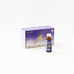 Propolis Drink (50ml × 10bottles)