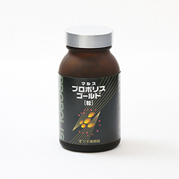 Propolis Gold (279 capsules/bottle)