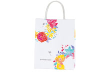 Flower wreath gift bag(Limited Time Only)